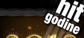 HIT GODINE 2013 :: Top 50 domaće muzike