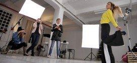 Kurs fotografije na SAE institutu u Beogradu