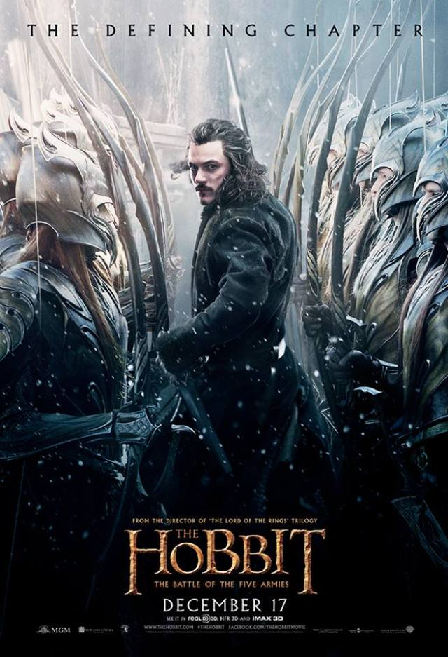 The-Hobbit-TBOTFA-theatrical-poster-Bard