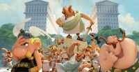 Asteriks grad bogova poster