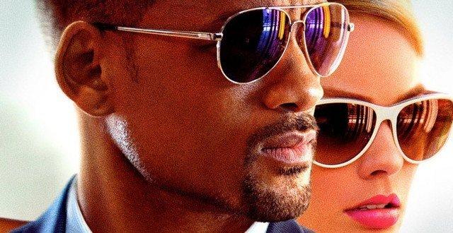 Fokus (Focus) – Will Smith i Margot Robbie kao majstorski prevaranti, titlovani trejler