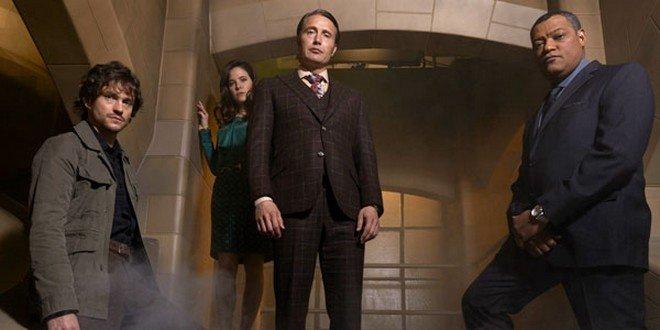 Hannibal – novi datum prikazivanja treće sezone i prvi trejler