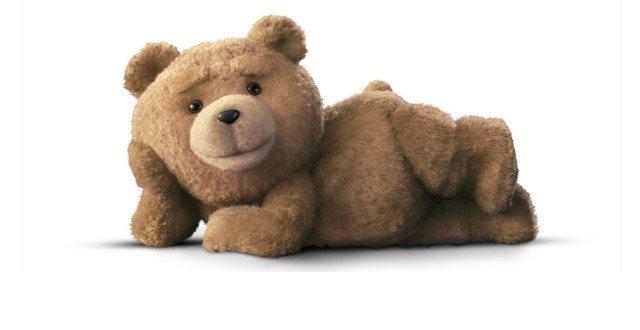 Ted 2 –  Seth MacFarlane, Mark Wahlberg, Amanda Seyfried, Liam Neeson i Morgan Freeman u nastavku filmske komedije.