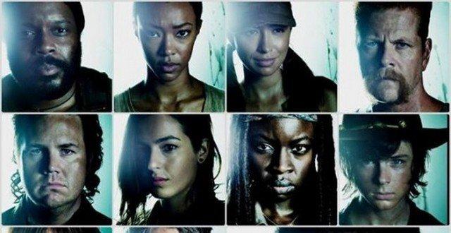 Okružen mrtvima (The Walking Dead) – novi trejler i 13 promo postera sa preživelima nastavka pete sezone