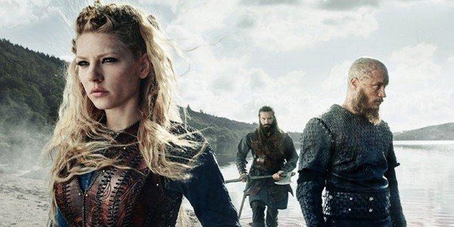Vikinzi (Vikings) – najava premijere i trejleri treće sezone