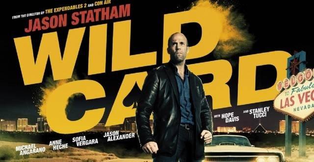 Wild Card – Jason Statham igra svoju poslednju kartu u Las Vegasu