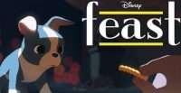 Feast Disney mega blog baner