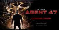 Hitman Agent 47 mega blog baner