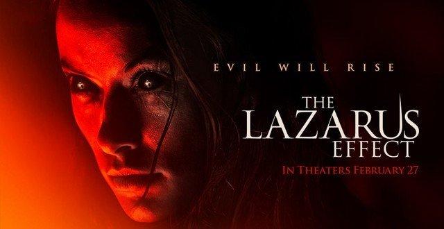 Lazarus efect mega blog baner