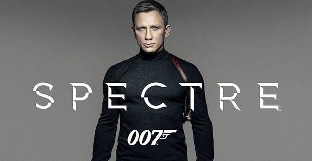 007 spectre teaser mega blog baner