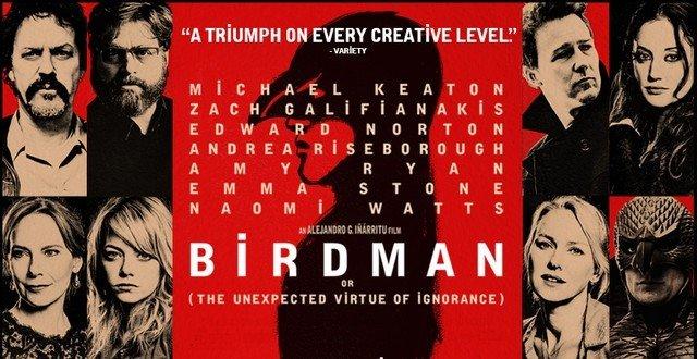 Birdman mega blog baner