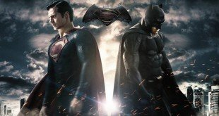 Batman v Superman Dawn of Justicemega blog baner