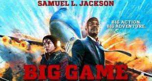 Big Game mega blog baner