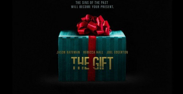 the gift mega blog baner
