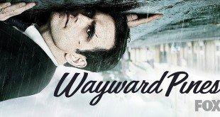 Wayward Pines mega blog baner