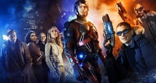 Legends of Tomorrow – titlovani trejler i najava tv serije