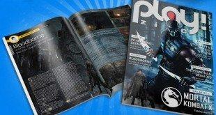 playzine 84