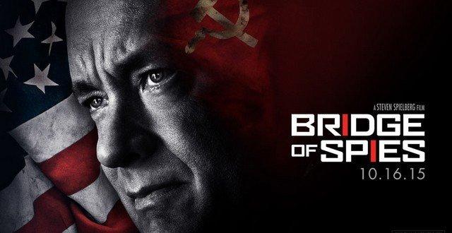 Most špijuna (Bridge of Spies) – titlovani trejler i najava filma