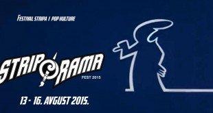 Striporama fest 2015 – program i satnica festivala