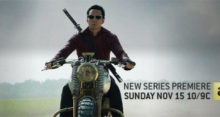 Into The Badlands – najava nove AMC tv serije
