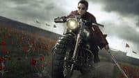Daniel Wu as Sunny - Into the Badlands _ Season 1, Gallery - Phoro Credit: James Minchin III/AMC