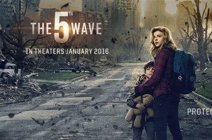 the 5th wave mega blog baner