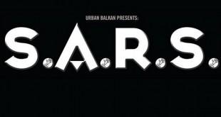 S.A.R.S. mega blog logo
