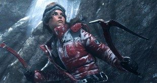 Rise of the Tomb Raider : preslušajte i skinite besplatno soundtrack igre