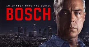 Boš (Bosch) – objavljen je trejler i datum prikazivanja druge sezone