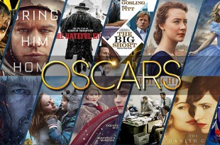 Oscars 2016 baner