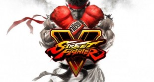 REVIEW: Street Fighter V