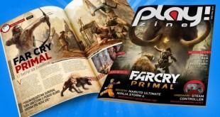 Play!Zine Broj 93 – stigao je novi broj Play!Zine besplatnog gejming magazina!