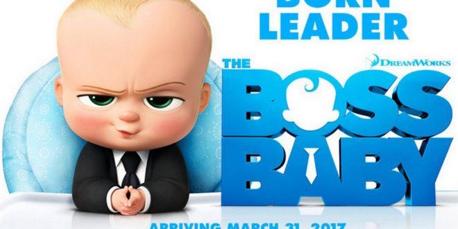 Mali šef – Rođen je novi vođa (The Baby Boss) – sinhronizovani trejler animiranog filma