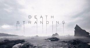 Death Stranding – najava nove video igre Hidea Kojime (Metal Gear Solid)