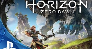 Horizon Zero Dawn – recenzija igre by Play!