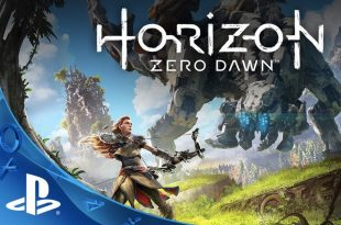 horizon zero dawn mega blog baner