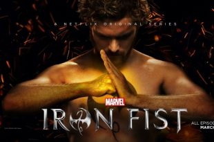 iron fist mega blog baner