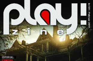 playzine 101 mega blog baner