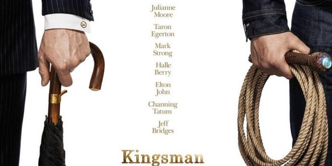 Kingsman: Zlatni krug (Kingsman: The Golden Circle) – pogledajte prvi titlovani trejler filma