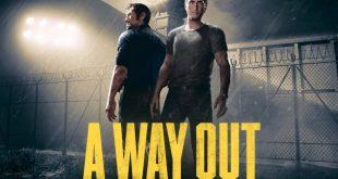 Najavljena kooperativna video igra A Way Out