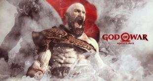Novi gejmplej trejler za God Of War 4