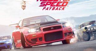 Stigao gejmplej trejler za Need for Speed Payback