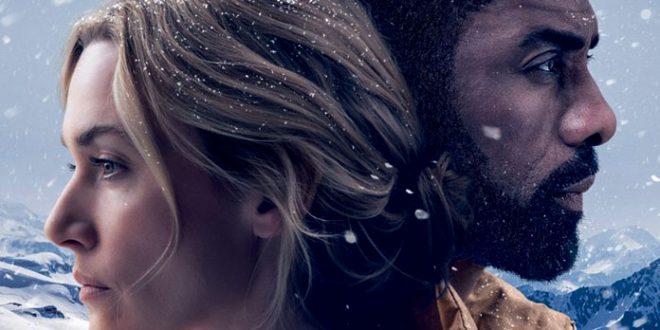 Planina koja nas razdvaja (The Mountain Between Us) – Idris elba i Kate Winslet preživljavaju pad aviona